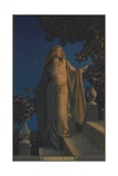 Enchantement Impression giclée par Maxfield Parrish