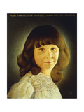 Portrait of Mary Van Vechten Schaffer Giclee Print by Grant Wood