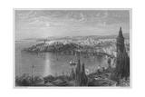 Constantinople Giclee Print