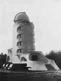 Einstein Observatory Photographic Print