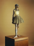 The Little Dancer, Fourteen Years Old Photographic Print by Edgar Degas