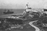 Morro Castle - Taken by Storm, July 30th 1767 Photographic Print