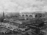 Pennsylvania Station Photographic Print