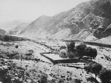 The Khyber Pass Photographic Print