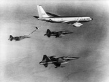 New Tactical Fighters Bound for Vietnam Photographic Print