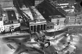 The Brandenburg Gate Photographic Print