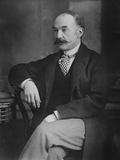 Thomas Hardy Photographic Print
