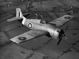 Grumman Martlet 1 Photographic Print