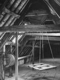 Wool Loft Photographic Print