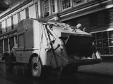 Garbage Collection Photographic Print