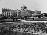 The New Palace, Potsdam Photographic Print