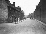Pennington Street, Wapping Photographic Print