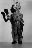 Howdy Doody Marionette Photographie