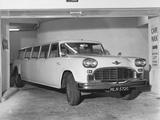 Checker Aerocar Automobile Photographic Print