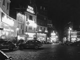 Place Pigalle Photographic Print