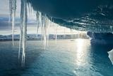 Iceberg, Antarctica Photographic Print
