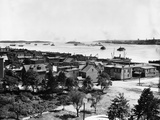 Dartmouth View of Halifax Harbor Photographic Print