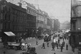 Jamaica Street, Glasgow Photographic Print