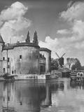 Rare Windmills Photographic Print