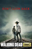 The Walking Dead Season 4 Don't Look Back Prints