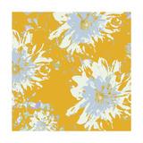 Simple Bloom I Premium Giclee Print by Ricki Mountain