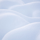 Sensuous Snow Photographic Print by Doug Chinnery