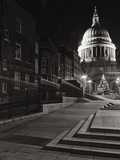 St. Pauls of London Photographic Print by Doug Chinnery
