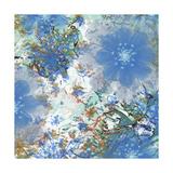 Abstract Pop VI Premium Giclee Print by Ricki Mountain