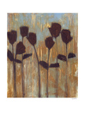 Rustic Blooms II Prints by Norman Wyatt Jr.