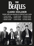 The Beatles - In London card holder Originalt