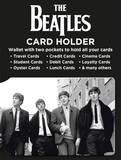 The Beatles - In London card holder Novinky (Novelty)