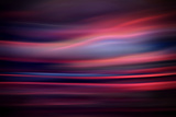 Dusk Photographic Print by Ursula Abresch