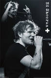 Ed Sheeran - Mic Prints