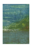 Abendzeit II Kunstdrucke von J. Holland
