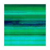 Variegated Sky I Premium Giclee Print by Ricki Mountain