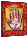 Good Healing Gallery-Wrapped Canvas Gallery Wrapped Canvas by Elena Ray