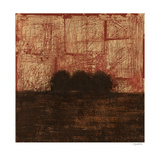 Weathered Landscape I Prints by Norman Wyatt Jr.