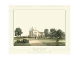 Lancashire Castles V Prints by C.J. Greenwood