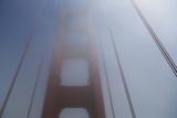 Golden Gate Bridge Photographic Print by Art Wolfe