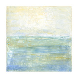 Tranquil Coast I Prints by J. Holland