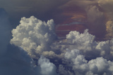 Above Sabah, Malaysia Photographic Print by Art Wolfe