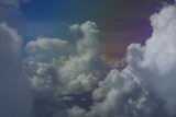 Clouds Photographic Print by Art Wolfe