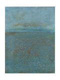 Aegean Sea I Prints by J. Holland