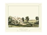 Lancashire Castles IV Poster by C.J. Greenwood