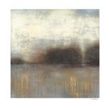 Norman Wyatt Jr. - Haze II Reprodukce na plátně