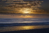 Golden Shores Photographic Print by Art Wolfe