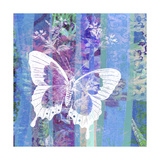 Spring Song II Premium Giclee Print by Ricki Mountain