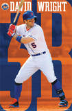David Wright New York Mets Posters
