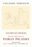 Vallauris Nerolium Collectable Print by Pablo Picasso