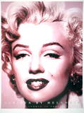 Marilyn Monroe Collectable Print by Gottfried Helnwein